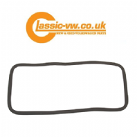 T25 / T3  Rear Side Glass Seal 255845341 (With Groove)